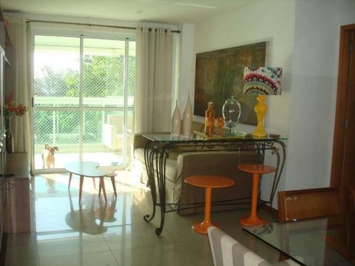 apartamento maravilhoso 3 qts 2sts 2vgs em são francisco - ap00362 - 34163895