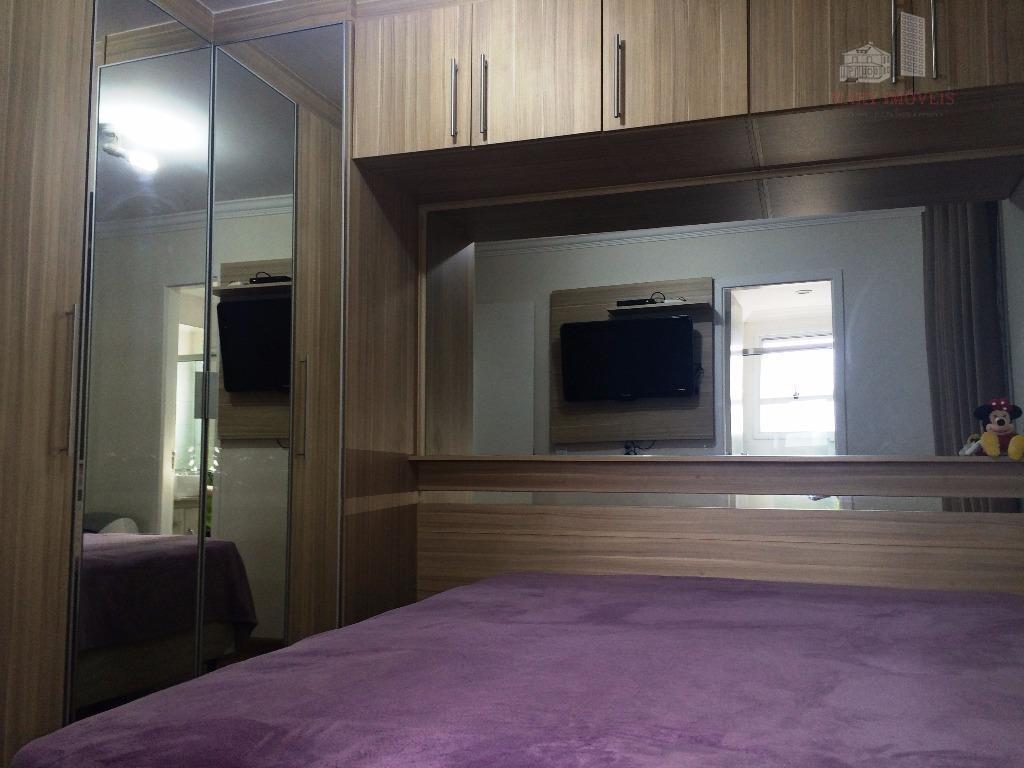 apartamento maravilhoso a venda no portal dos ipês ii, polvilho- cajamar!! - ap0004