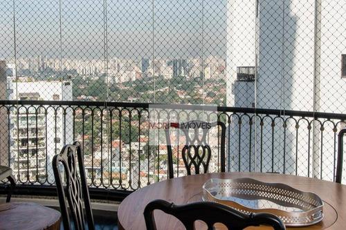 apartamento maravilhoso com 4 dormitórios para alugar, 227 m² por r$ 20.000/mês - jardim paulista - são paulo/sp - ap2526