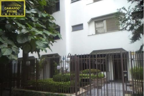 apartamento maravilhoso no campo belo - eb80063
