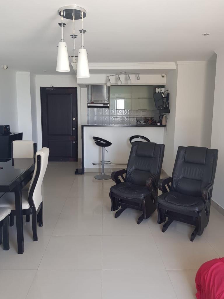 apartamento marbella cartagena bolívar