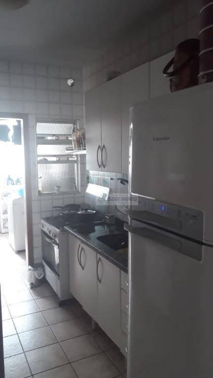 apartamento marcelo iii, com 3 quartos , bosque da saude - ap1588