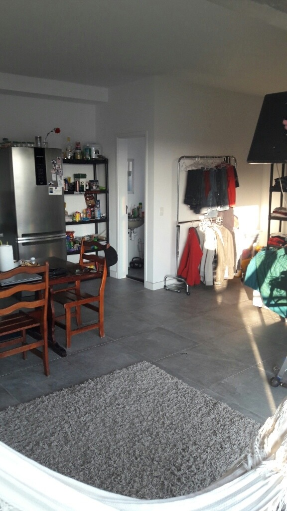 apartamento marco zero mix loft