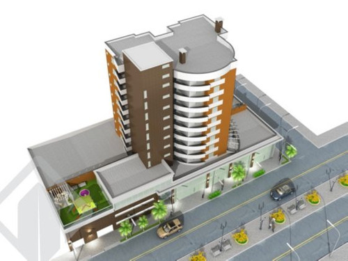 apartamento - marechal rondon - ref: 105651 - v-105651