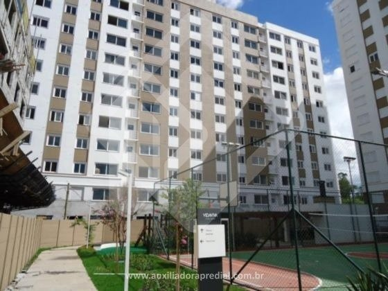 apartamento - marechal rondon - ref: 160569 - v-160569