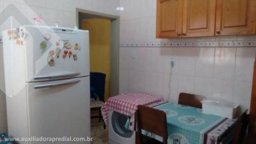apartamento - marechal rondon - ref: 168980 - v-168980