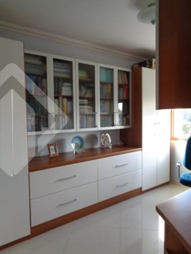 apartamento - marechal rondon - ref: 188444 - v-188444