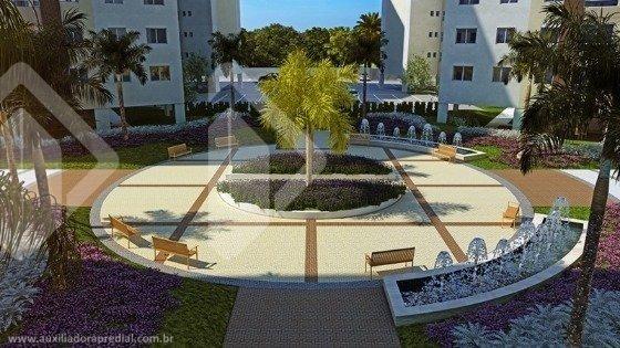 apartamento - marechal rondon - ref: 191910 - v-191910