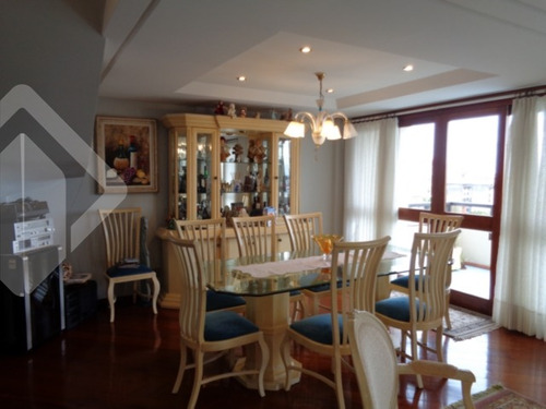 apartamento - marechal rondon - ref: 193279 - v-193279