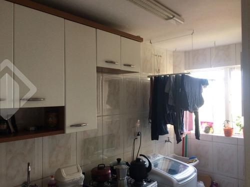 apartamento - marechal rondon - ref: 212922 - v-212922