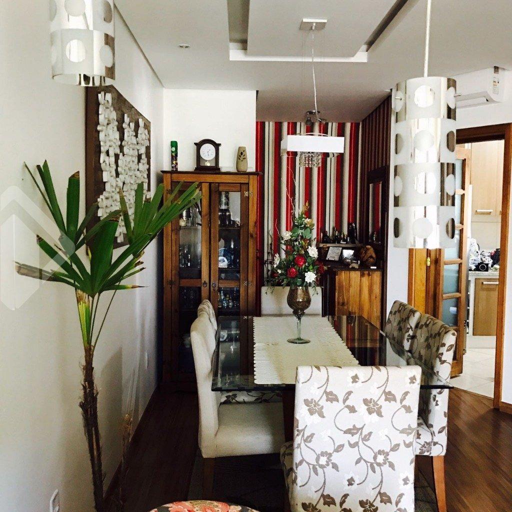 apartamento - marechal rondon - ref: 219014 - v-219014