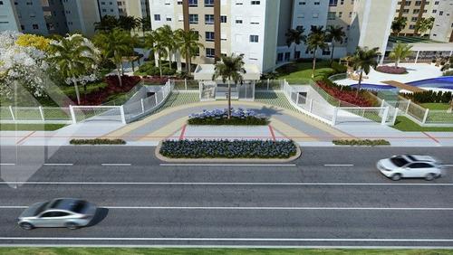 apartamento - marechal rondon - ref: 221292 - v-221292