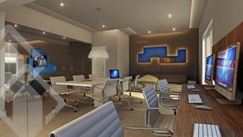 apartamento - marechal rondon - ref: 222559 - v-222559