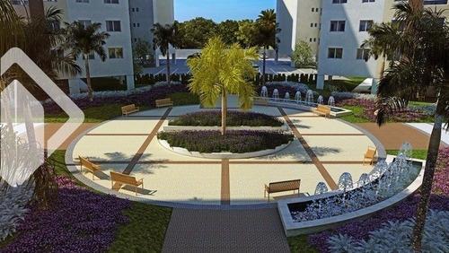 apartamento - marechal rondon - ref: 224012 - v-224012