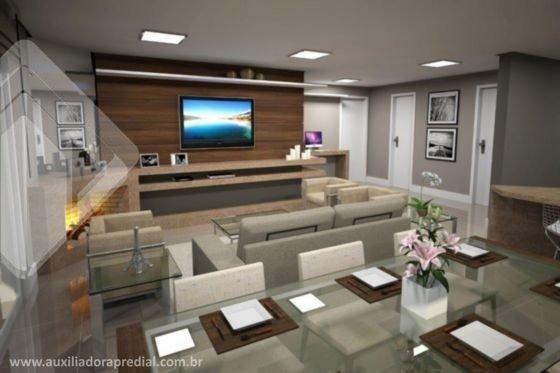apartamento - marechal rondon - ref: 238988 - v-238988
