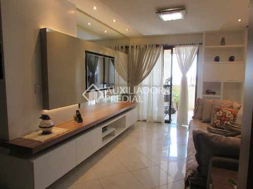 apartamento - marechal rondon - ref: 253793 - v-253793