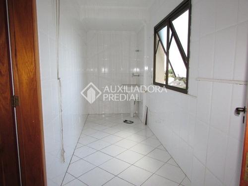 apartamento - marechal rondon - ref: 254785 - v-254785