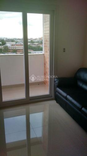 apartamento - marechal rondon - ref: 287995 - v-287995
