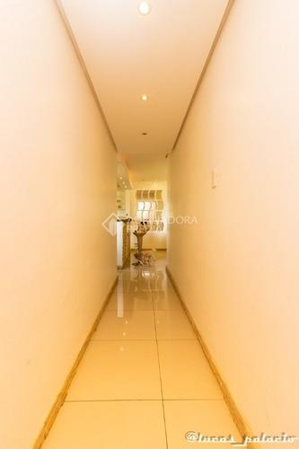 apartamento - marechal rondon - ref: 289331 - v-289331