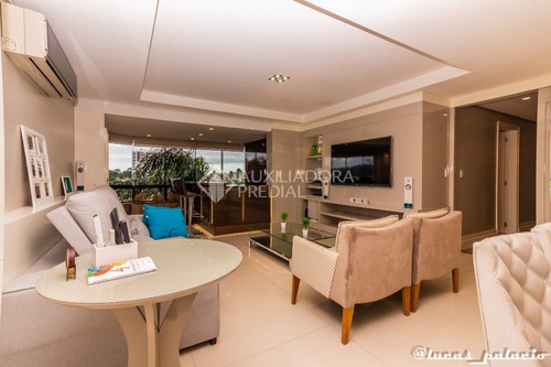 apartamento - marechal rondon - ref: 38271 - v-38271