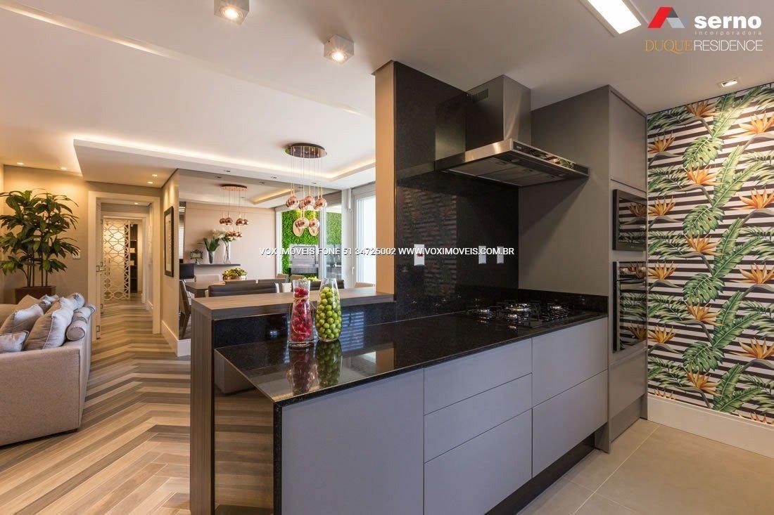 apartamento - marechal rondon - ref: 38811 - v-38811