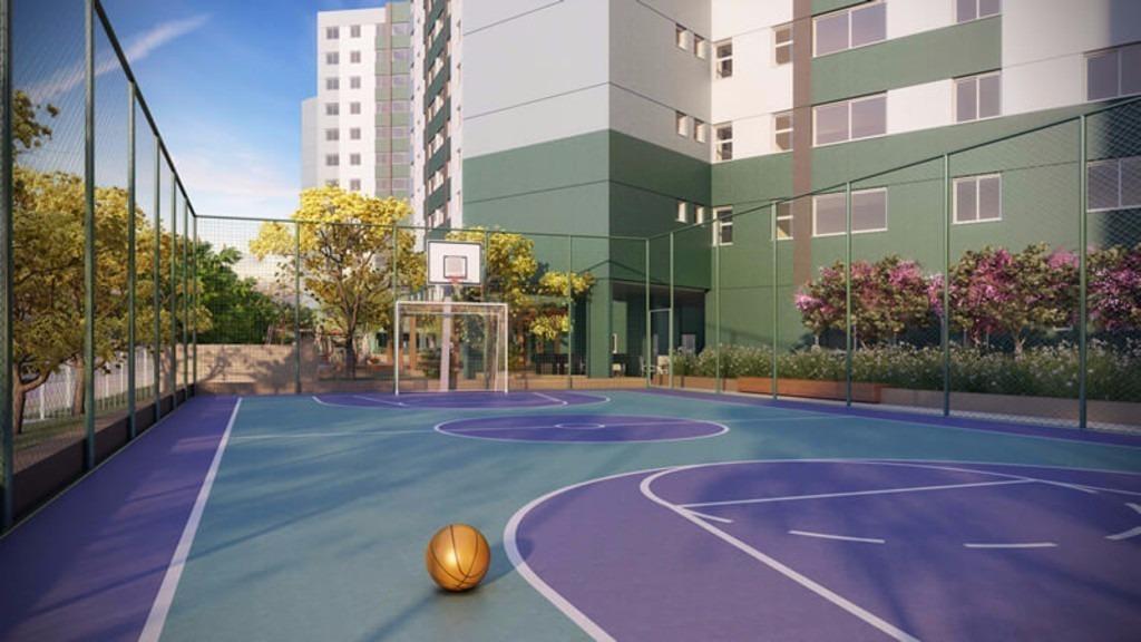apartamento - marechal rondon - ref: 399059 - v-pj3926