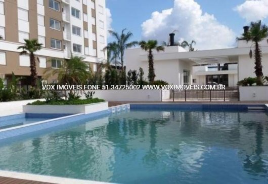 apartamento - marechal rondon - ref: 42785 - v-42785