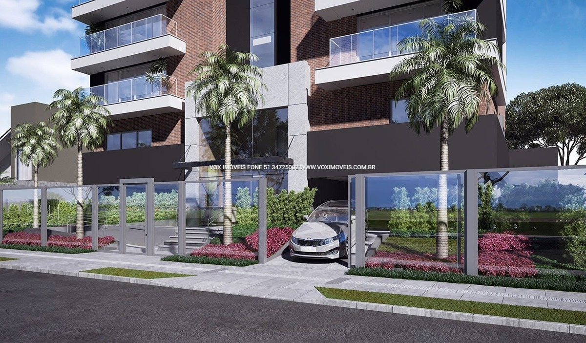 apartamento - marechal rondon - ref: 50158 - v-50158