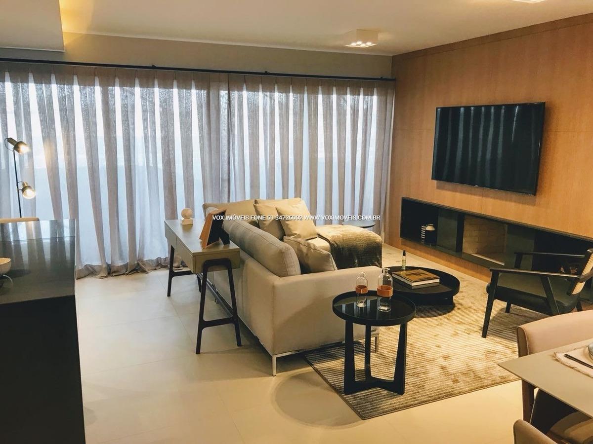 apartamento - marechal rondon - ref: 50159 - v-50159