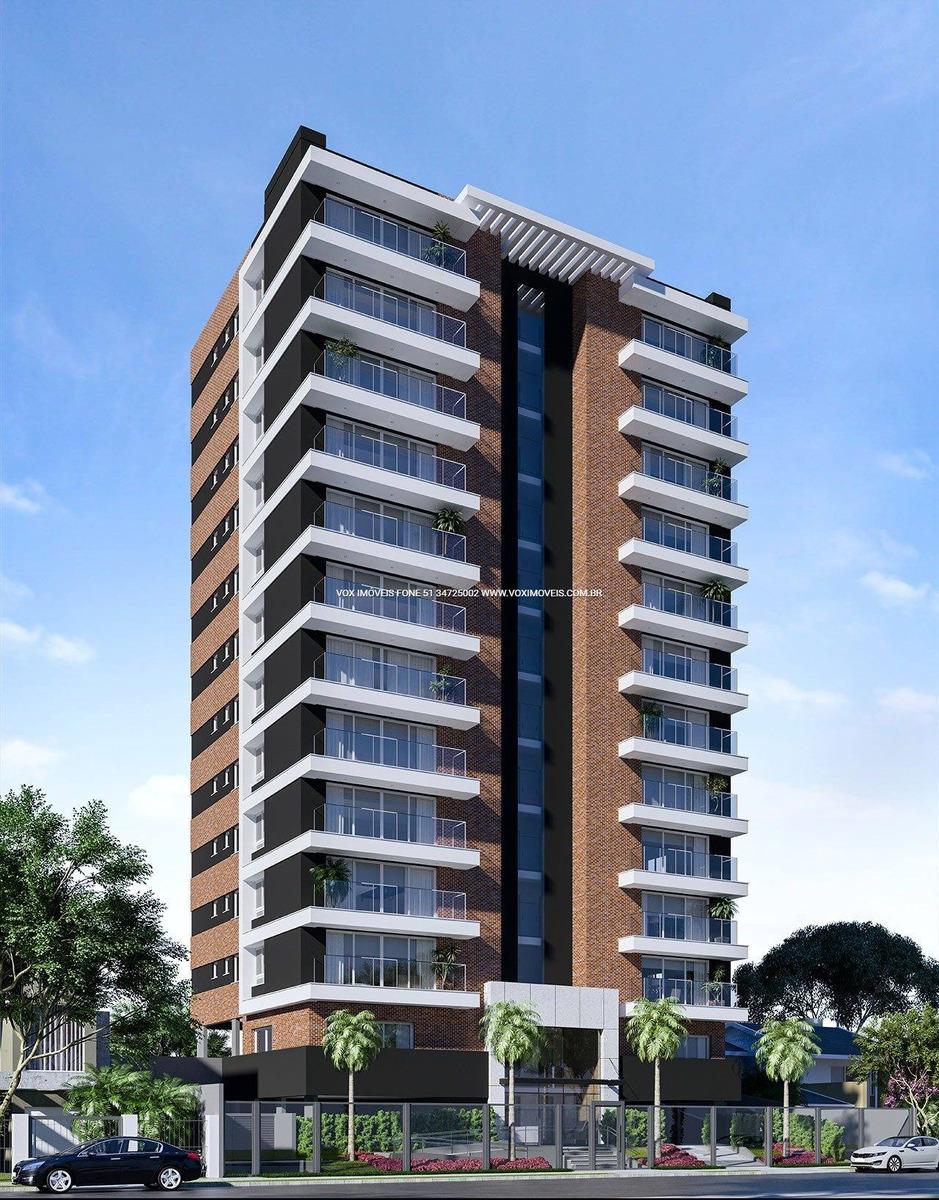 apartamento - marechal rondon - ref: 50160 - v-50160