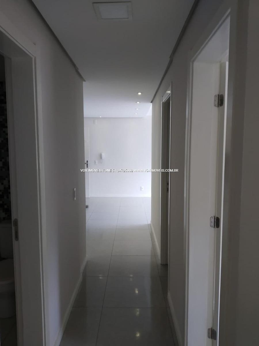 apartamento - marechal rondon - ref: 50799 - v-50799