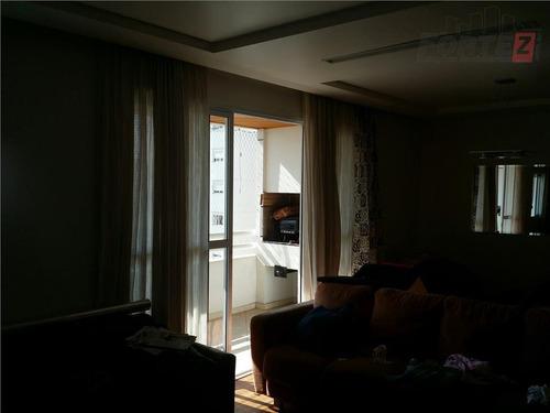 apartamento massimo , jardim zaira, guarulhos. - codigo: ap3