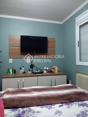 apartamento - mato grande - ref: 142782 - v-142782