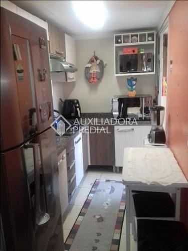 apartamento - mato grande - ref: 254423 - v-254423