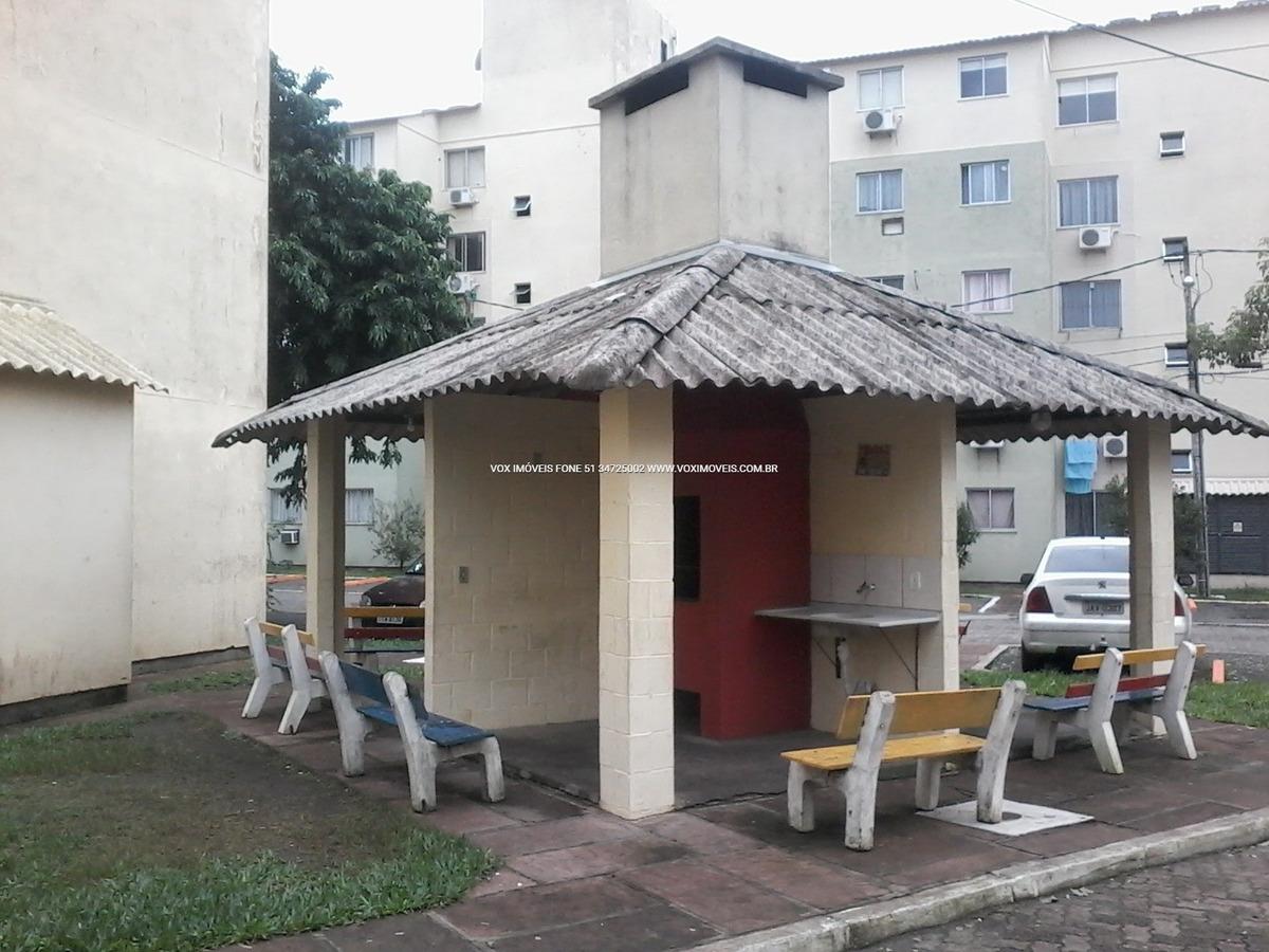 apartamento - mato grande - ref: 50590 - v-50590