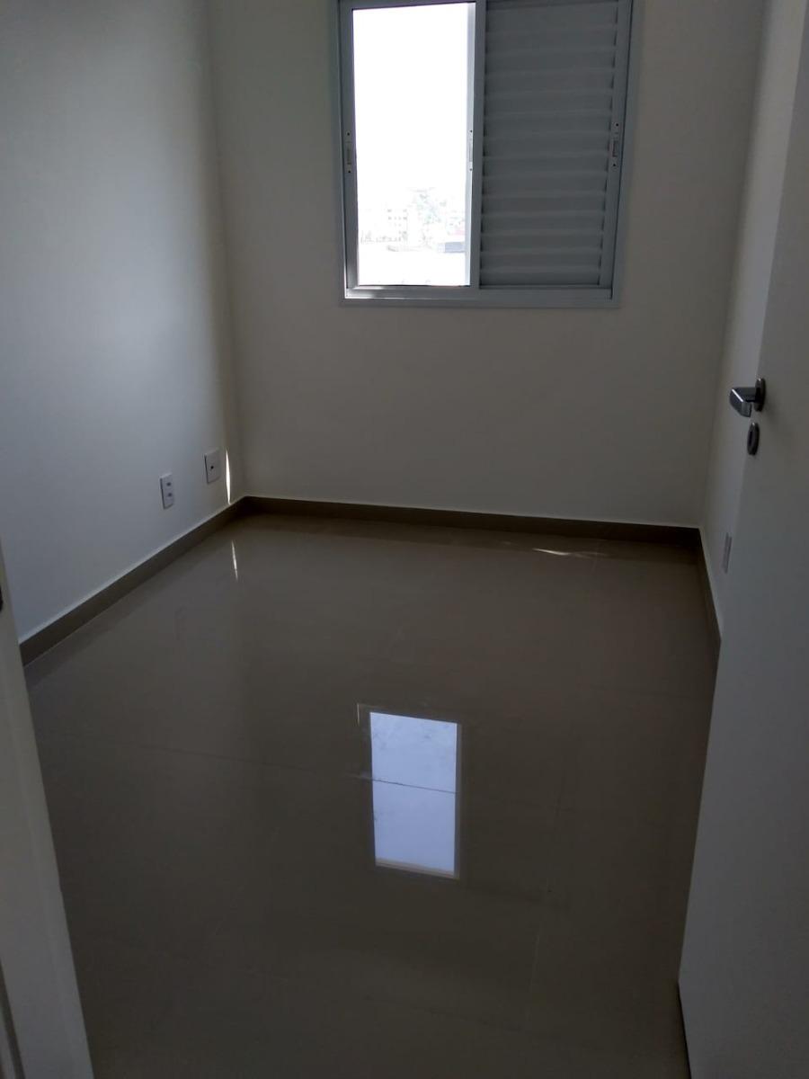 apartamento maua - 03 dorm 60 m2 - jd noemia