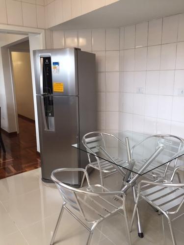 apartamento maua 03 dormitorios - 01 suite - aceita permuta