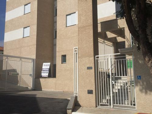 apartamento mauá - 03 dormitorios - proximo a faculdade fama