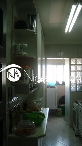 apartamento mazzei! - na6686