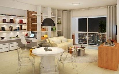 apartamento - mbe016 - 2566557