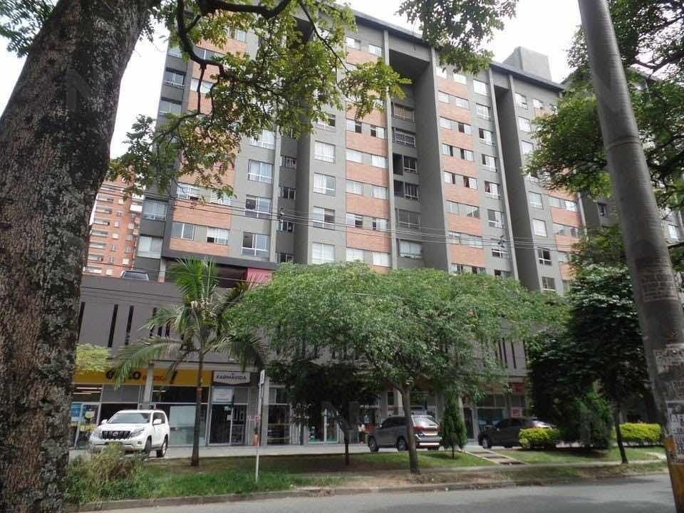 apartamento medellín colores, cerca metro, super