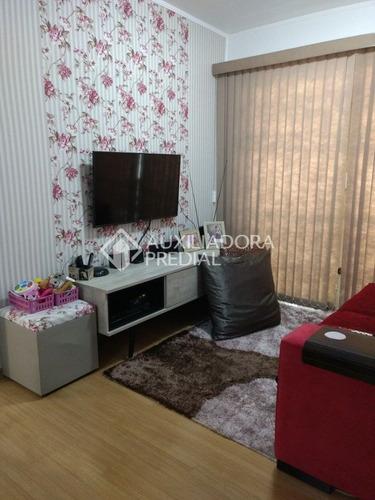 apartamento - medianeira - ref: 120595 - v-120595