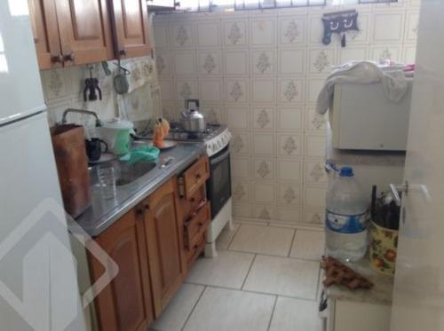 apartamento - medianeira - ref: 155231 - v-155231