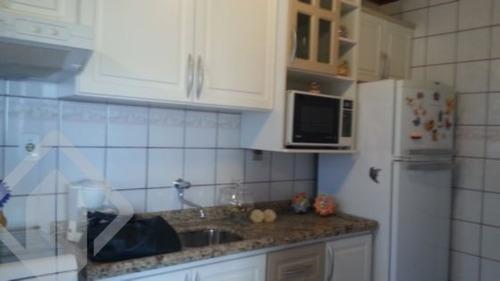 apartamento - medianeira - ref: 158601 - v-158601