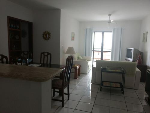 apartamento meia praia quadra mar 2 dormitórios vaga priv