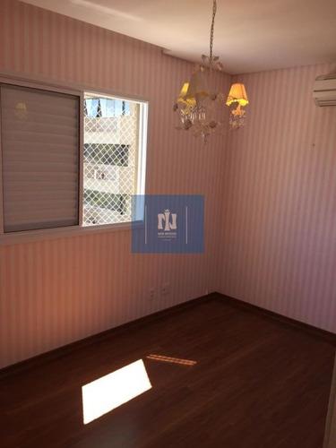 apartamento - melville - barueri - nw63