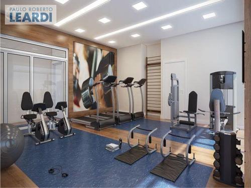 apartamento melville empresarial ii - barueri - ref: 419574