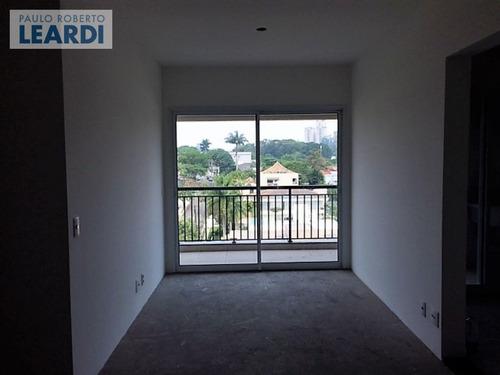 apartamento melville empresarial ii - barueri - ref: 488396