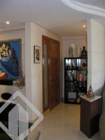 apartamento - menino deus - ref: 113726 - v-113726
