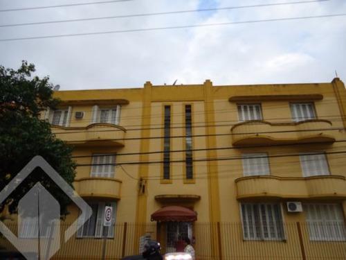 apartamento - menino deus - ref: 123761 - v-123761